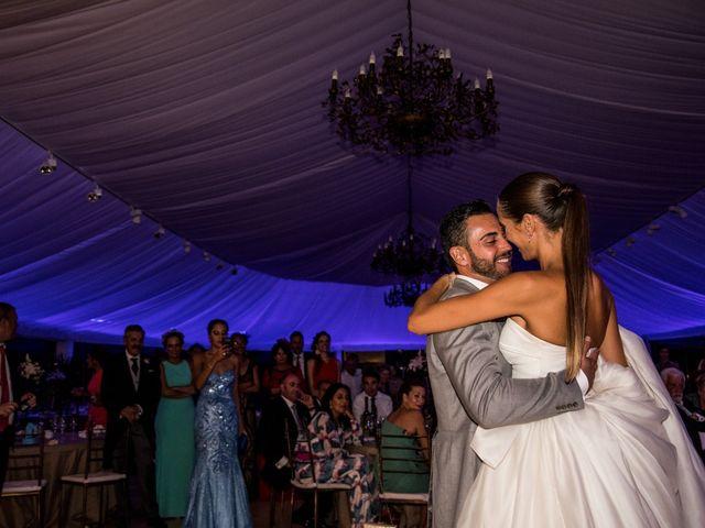 La boda de Julio y Julia en Valladolid, Valladolid 69