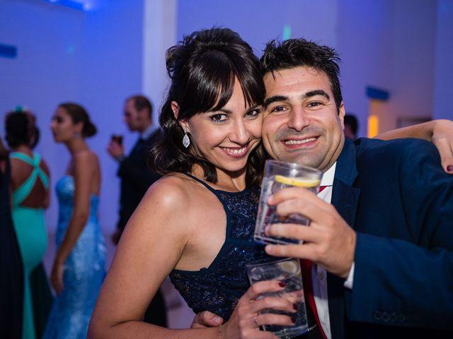 La boda de Julio y Julia en Valladolid, Valladolid 71