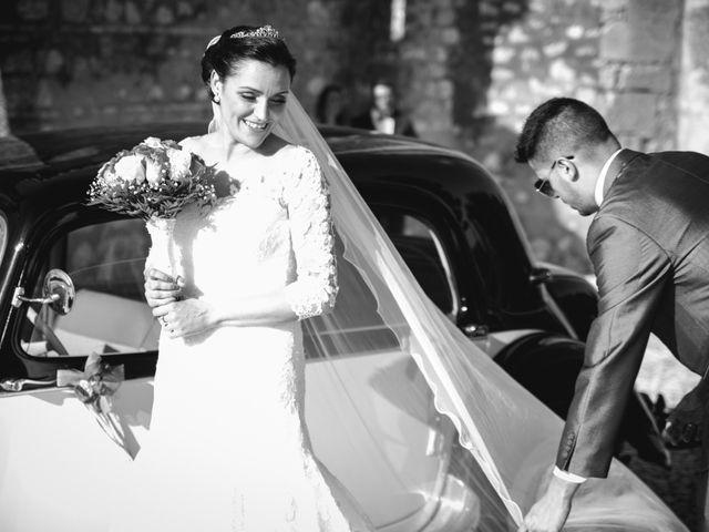 La boda de David y Rocío en Puente Genil, Córdoba 6