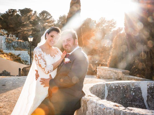 La boda de David y Rocío en Puente Genil, Córdoba 15