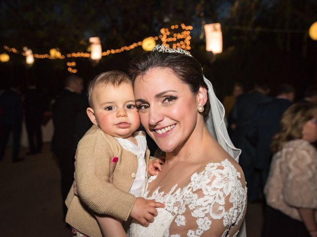La boda de David y Rocío en Puente Genil, Córdoba 20