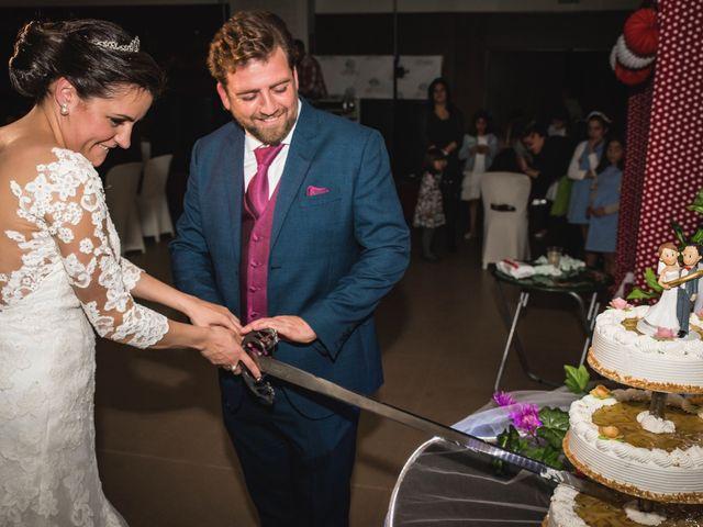 La boda de David y Rocío en Puente Genil, Córdoba 22
