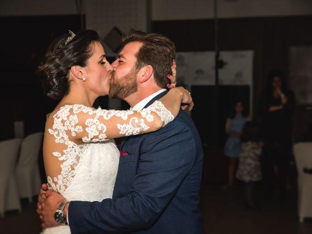 La boda de David y Rocío en Puente Genil, Córdoba 23