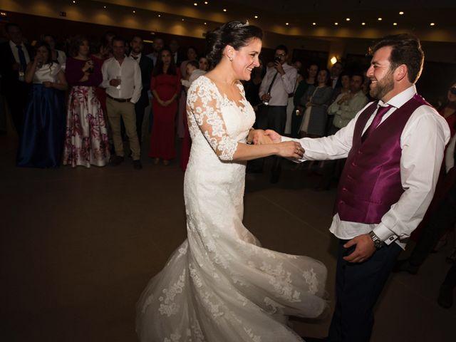 La boda de David y Rocío en Puente Genil, Córdoba 25