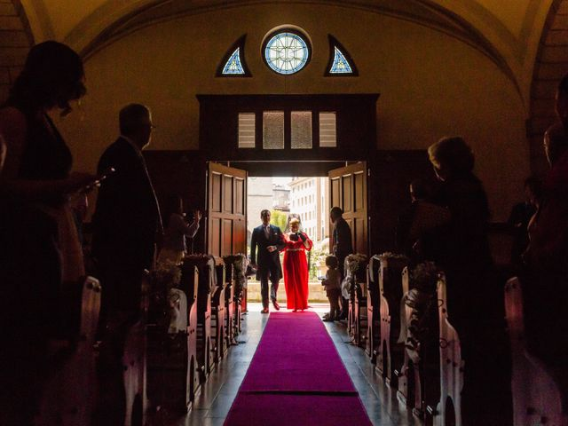 La boda de Carlos y Ángeles en Solares, Cantabria 5