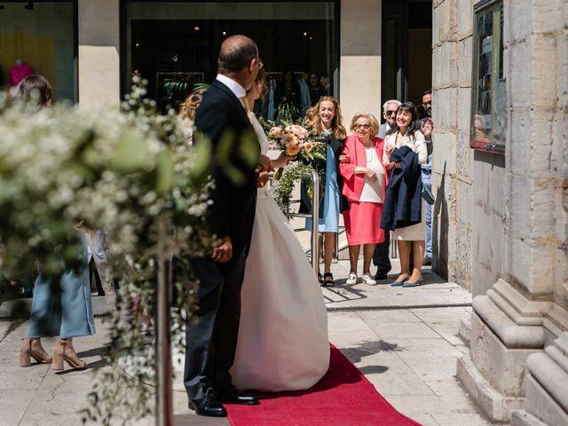 La boda de Carlos y Ángeles en Solares, Cantabria 6