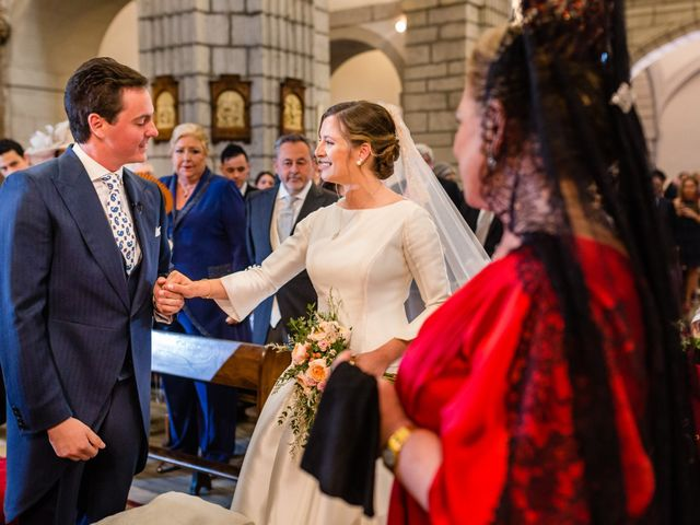 La boda de Carlos y Ángeles en Solares, Cantabria 2