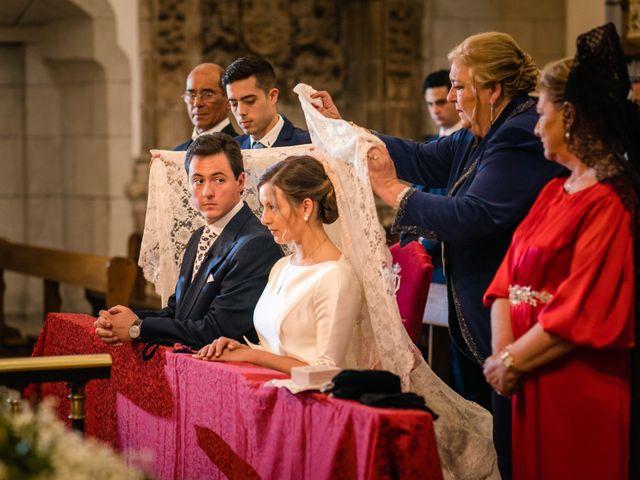 La boda de Carlos y Ángeles en Solares, Cantabria 8
