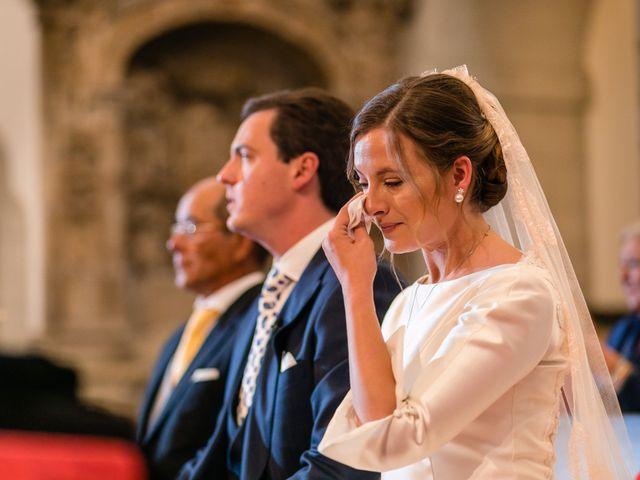 La boda de Carlos y Ángeles en Solares, Cantabria 9