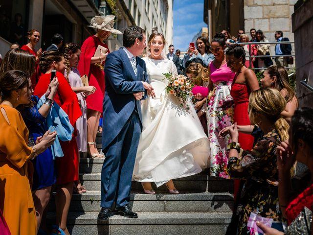 La boda de Carlos y Ángeles en Solares, Cantabria 10