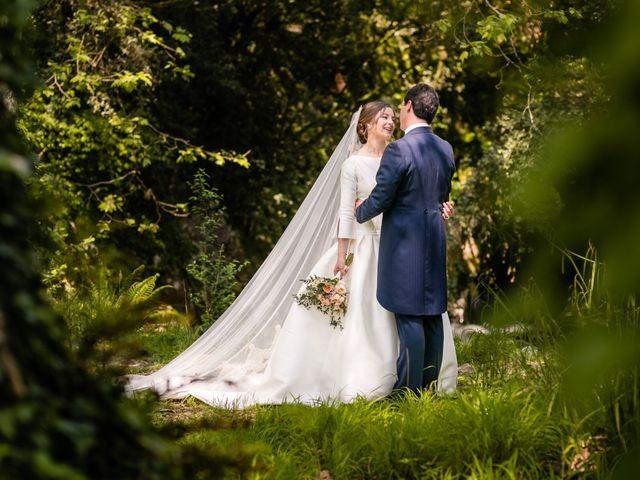 La boda de Carlos y Ángeles en Solares, Cantabria 15