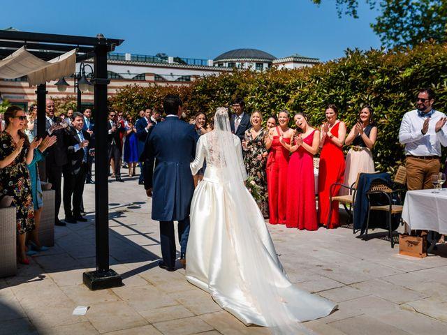 La boda de Carlos y Ángeles en Solares, Cantabria 17