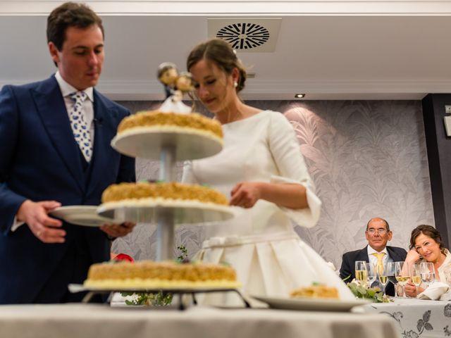 La boda de Carlos y Ángeles en Solares, Cantabria 21