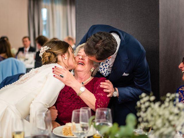 La boda de Carlos y Ángeles en Solares, Cantabria 22