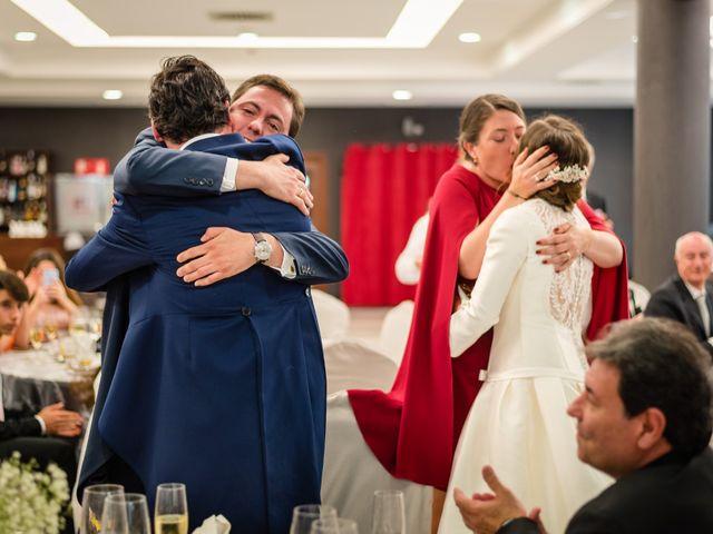 La boda de Carlos y Ángeles en Solares, Cantabria 25