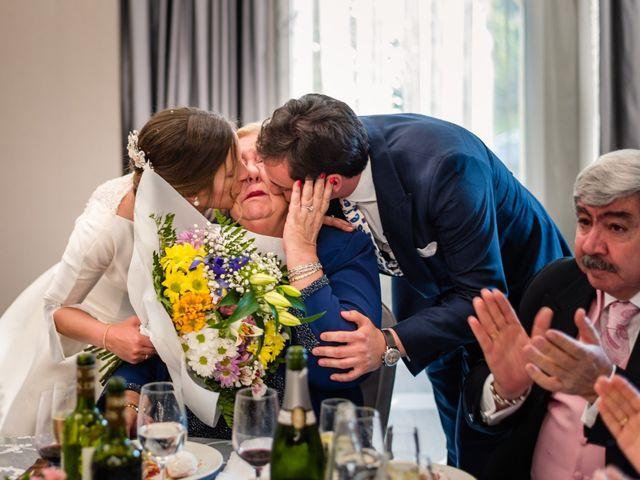 La boda de Carlos y Ángeles en Solares, Cantabria 26