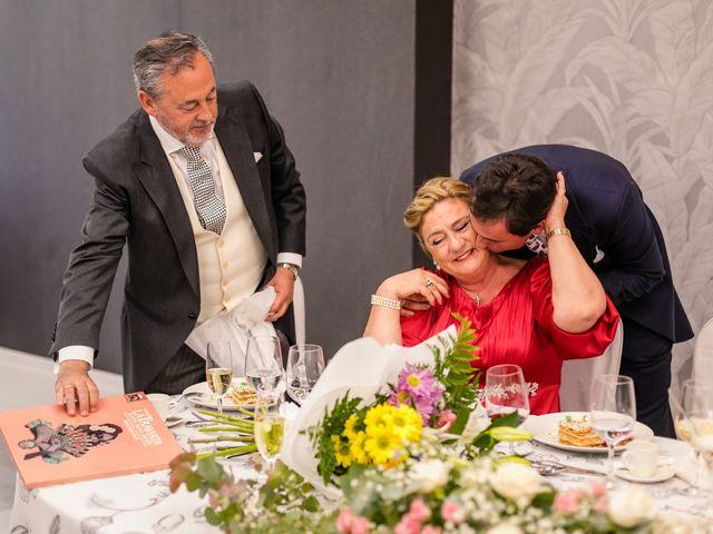La boda de Carlos y Ángeles en Solares, Cantabria 27