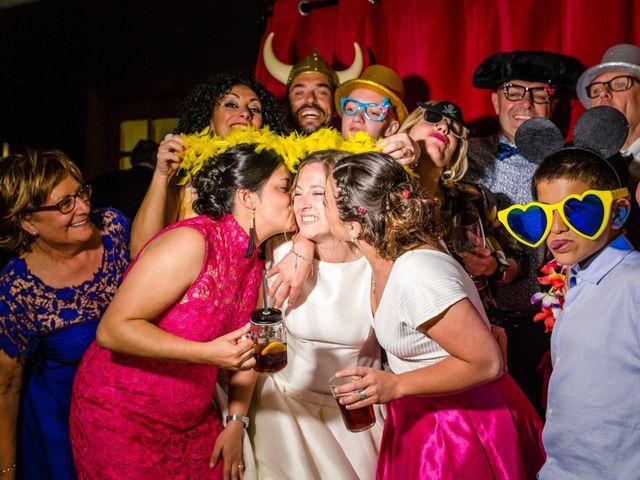 La boda de Carlos y Ángeles en Solares, Cantabria 30
