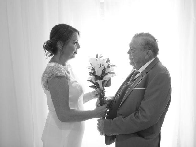 La boda de Chus y Alvaro en Alhaurin De La Torre, Málaga 14