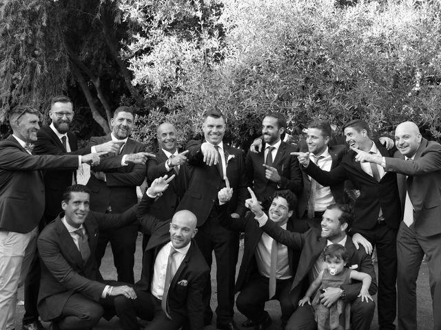 La boda de Chus y Alvaro en Alhaurin De La Torre, Málaga 29