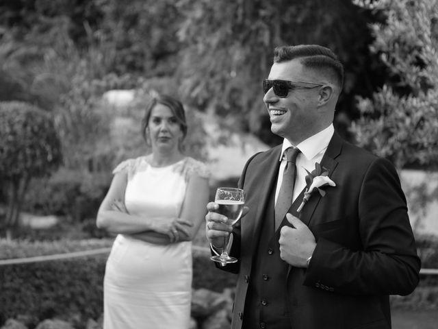 La boda de Chus y Alvaro en Alhaurin De La Torre, Málaga 30