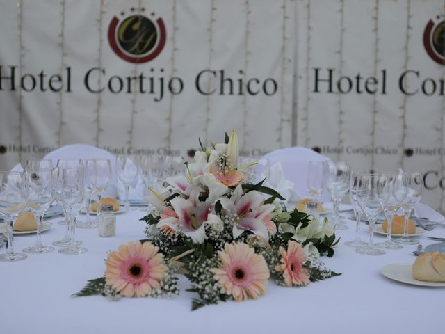 La boda de Chus y Alvaro en Alhaurin De La Torre, Málaga 33