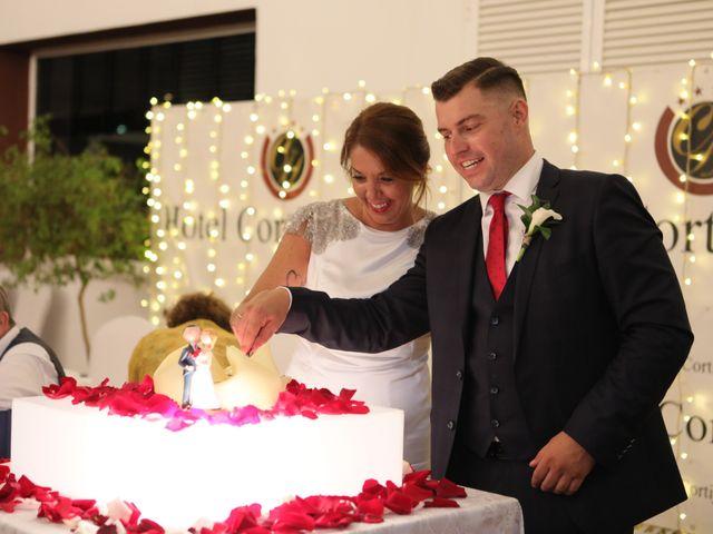 La boda de Chus y Alvaro en Alhaurin De La Torre, Málaga 34