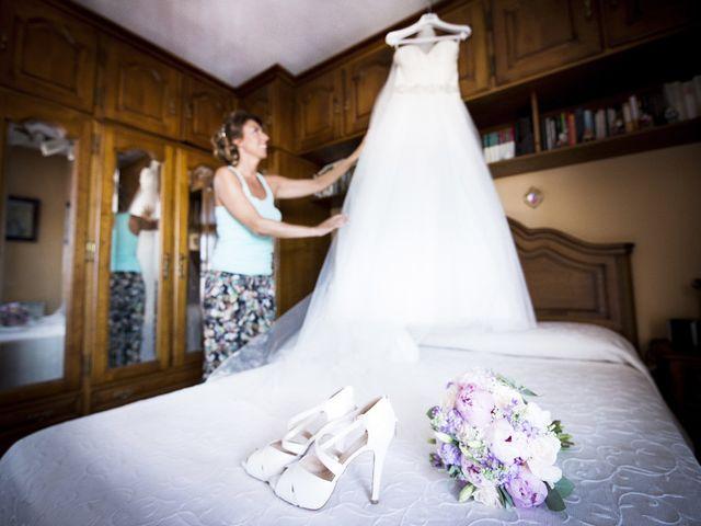 La boda de Raúl  y Paula en Gijón, Asturias 3