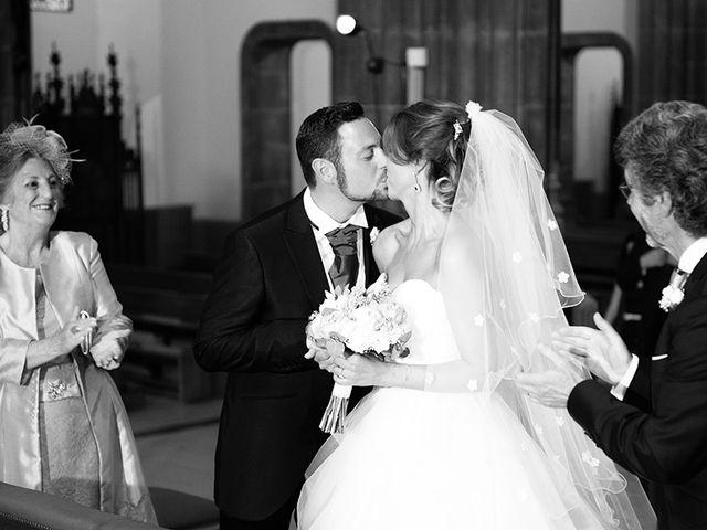 La boda de Raúl  y Paula en Gijón, Asturias 8