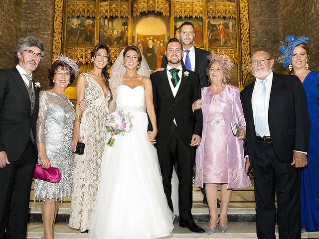 La boda de Raúl  y Paula en Gijón, Asturias 11