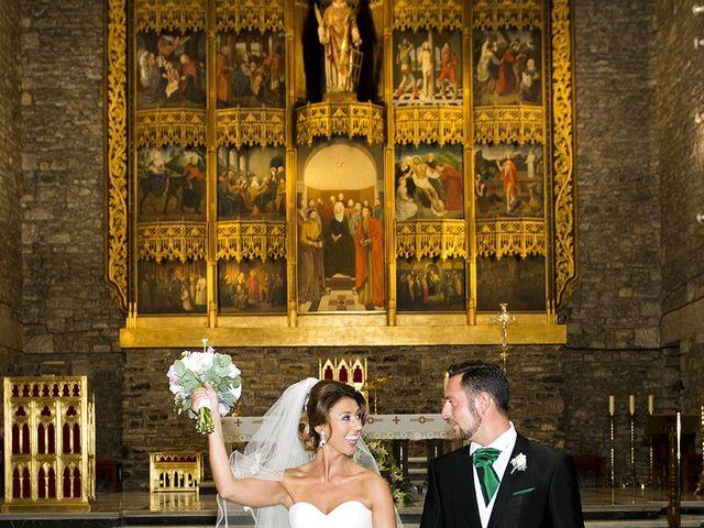 La boda de Raúl  y Paula en Gijón, Asturias 12