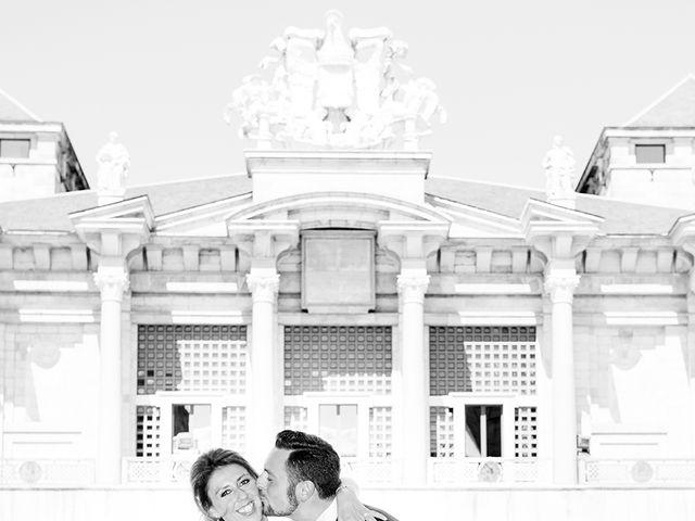 La boda de Raúl  y Paula en Gijón, Asturias 18