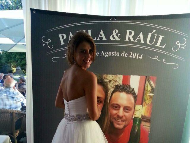 La boda de Raúl  y Paula en Gijón, Asturias 23