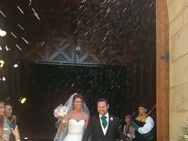 La boda de Raúl  y Paula en Gijón, Asturias 27