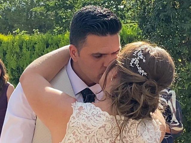 La boda de Patricia y Samuel
