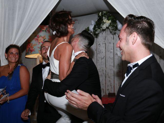 La boda de David y Brais en Islas Baleares 1