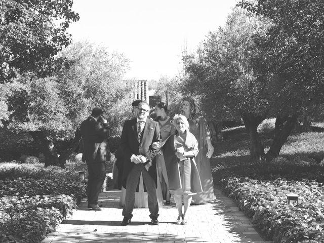 La boda de Jorge y Maria en Aranjuez, Madrid 18