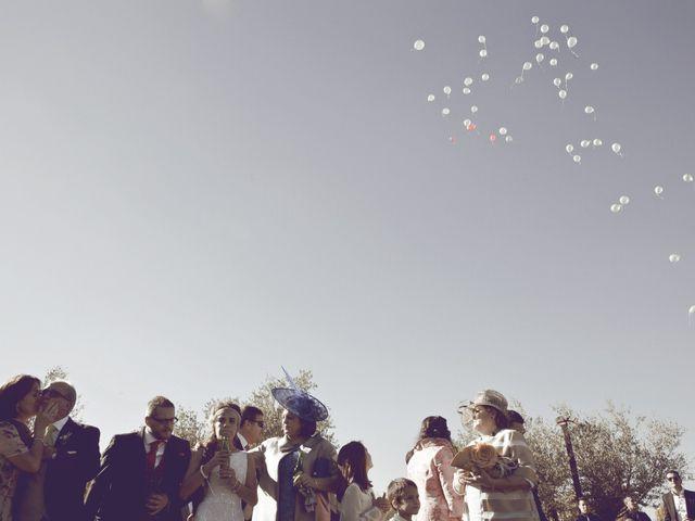 La boda de Jorge y Maria en Aranjuez, Madrid 30