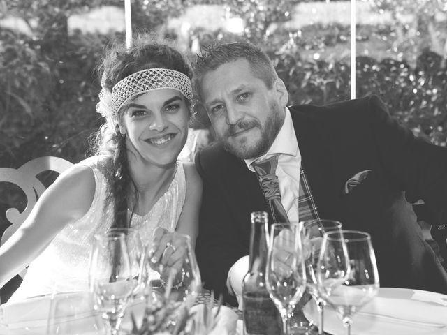 La boda de Jorge y Maria en Aranjuez, Madrid 34