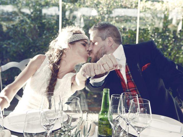 La boda de Jorge y Maria en Aranjuez, Madrid 35