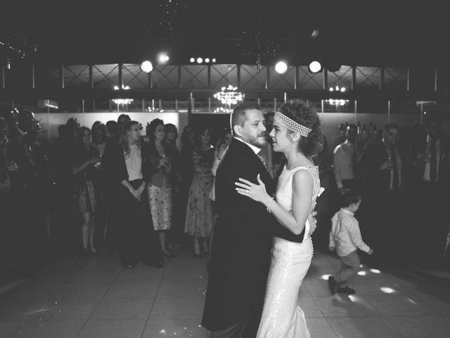 La boda de Jorge y Maria en Aranjuez, Madrid 42