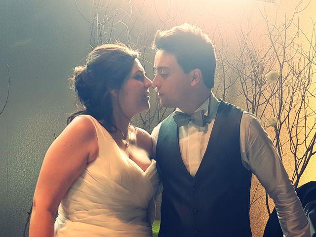 La boda de Esther y Jordi