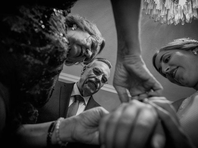 La boda de Nitin y Elena en San Cristóbal de La Laguna, Santa Cruz de Tenerife 2