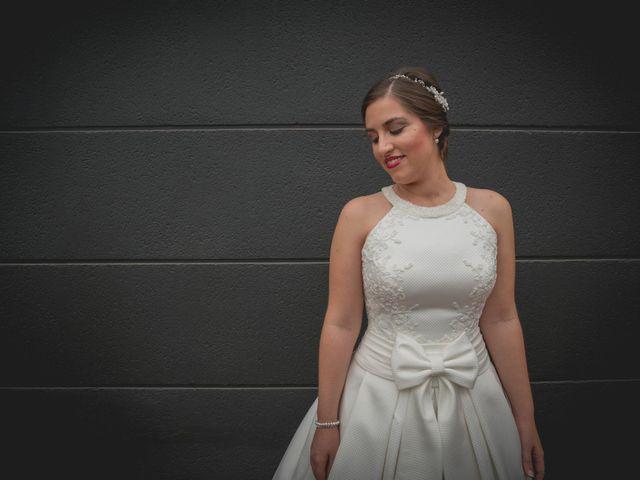 La boda de Nitin y Elena en San Cristóbal de La Laguna, Santa Cruz de Tenerife 14