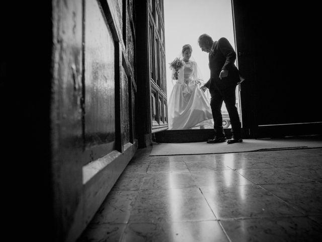 La boda de Nitin y Elena en San Cristóbal de La Laguna, Santa Cruz de Tenerife 17
