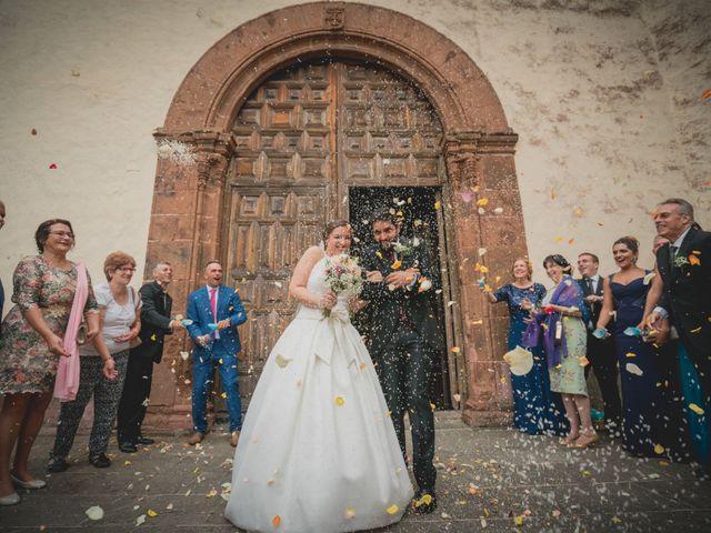 La boda de Nitin y Elena en San Cristóbal de La Laguna, Santa Cruz de Tenerife 19