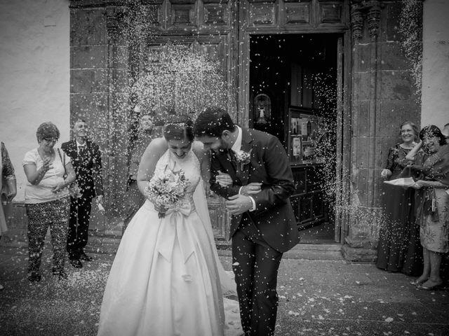 La boda de Nitin y Elena en San Cristóbal de La Laguna, Santa Cruz de Tenerife 20