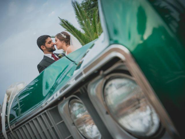 La boda de Nitin y Elena en San Cristóbal de La Laguna, Santa Cruz de Tenerife 22