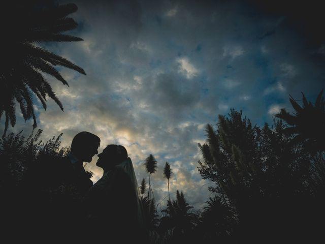 La boda de Elena y Nitin