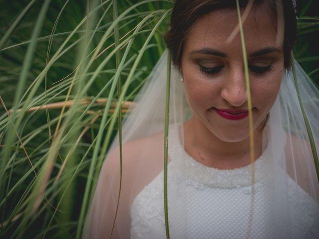 La boda de Nitin y Elena en San Cristóbal de La Laguna, Santa Cruz de Tenerife 3